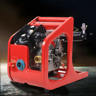Carbon Dioxide Gas Shielded Wire Feeder Double Drive Welding Machine 1.520mmin