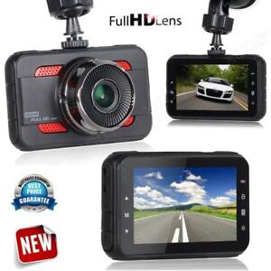 3.0 Inch Newest Mini Car DVR Car Camera A80 Full HD 1080P Video Registrator Recorder HDR G-sensor Dash Cam DVRs
