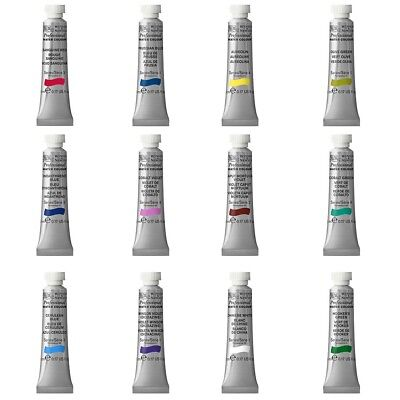 Winsor & Newton Artists Professional Watercolour Paint 5ml Tube - Listing 2 of 2 ()