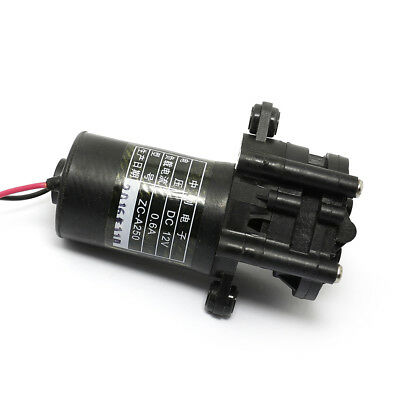 12v Mini Gear Self-sucking Pump 0-100 Food-grade For Coffeehot Drink Zc-a250