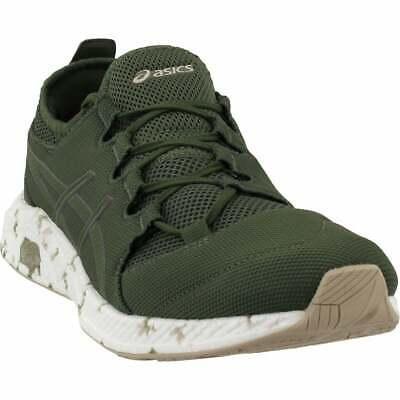 ASICS HyperGel-Sai  Casual Running  Shoes - Green - Mens