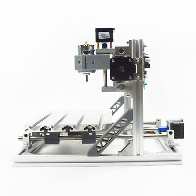 3 Axis 3018 Grbl Control Milling Wood Engraving Machine Printer For Windows Xp