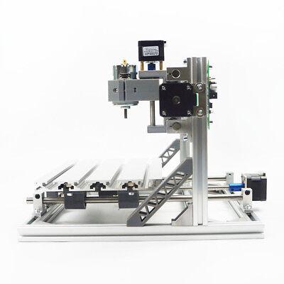 Grbl Control 3018 Cnc Laser Machine Kit10x3.175mm Drill Bit Cutterallen Wrench