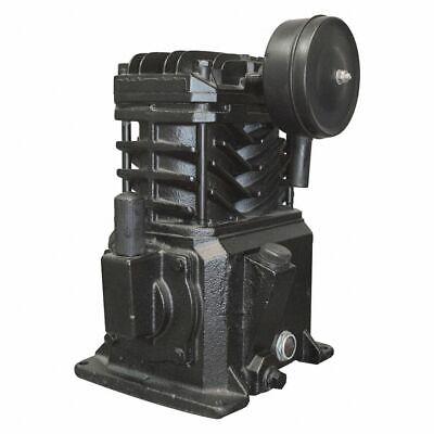 Speedaire 2wgx7 Air Compressor Replacement Pump 2-3hp 1-stage Splash Lubricated