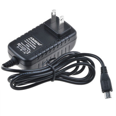 ABLEGRID AC/DC Adapter for GAEMS M155 15.5 HD LED Gaming Monitor Power Supply