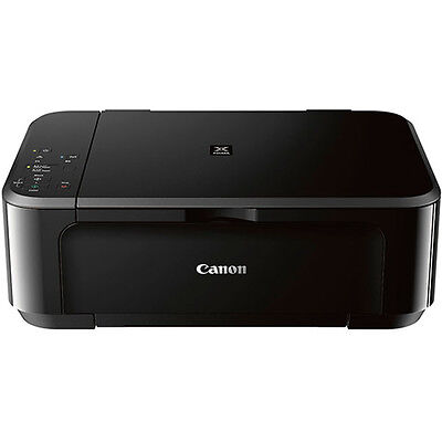 Canon Pixma Mg3620 Wireless Inkjet All In One Multifunction Printer