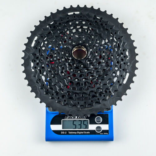 MTB 12 Speed Cassette / freewheel fit SRAM XD freehub 9-50T XX1 GX NX X01 EAGLE