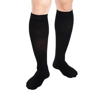 Premium Nylon Compression Sock 20-30 mmHg Graduated Support Stockings Men Women 20 Mmhg Graduated Compression Stockings