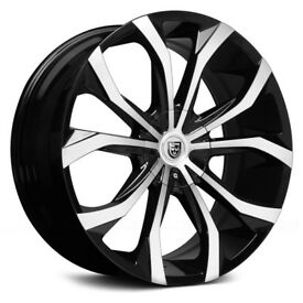 "20"" Lexani alloys 5x112 brand new"