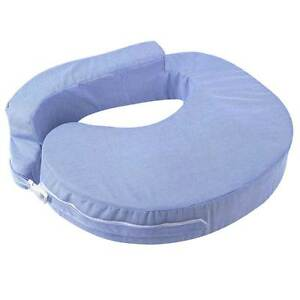 NEW FREE SHIPPING - Baby Breast Feeding Support Memory Foam Pill East Lindfield Ku-ring-gai Area Preview