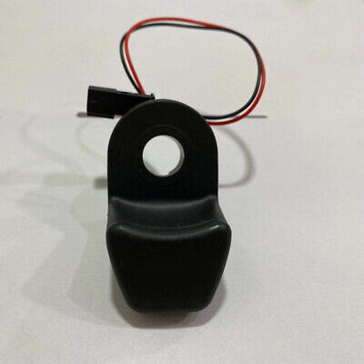Rear Tailgate Window Key Button W/ Micro Switch For BMW E46 E91 E61 328i 535xi W