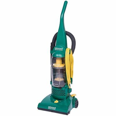 "Bissell BigGreen Commercial BGU1937T ProCup 13.5"" Upright Vacuum"