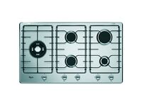 NEW - Whirlpool AKT 906/IX 5 Burner Gas Hob - BARGAIN PRICE @ £100