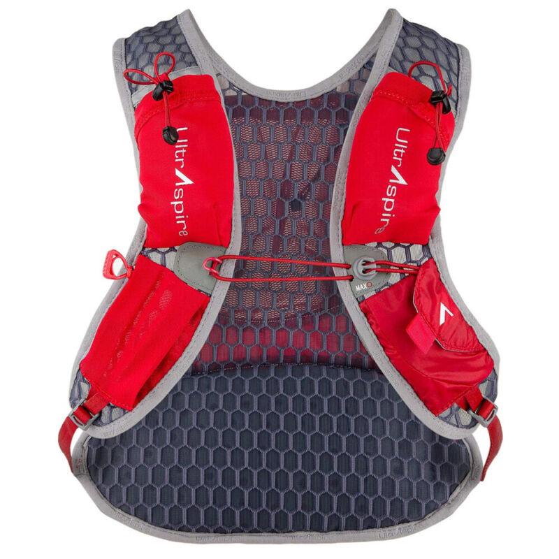 Ultraspire Ua108Relg Revolt Hydration Race Vest Ultraflask Water Bottle