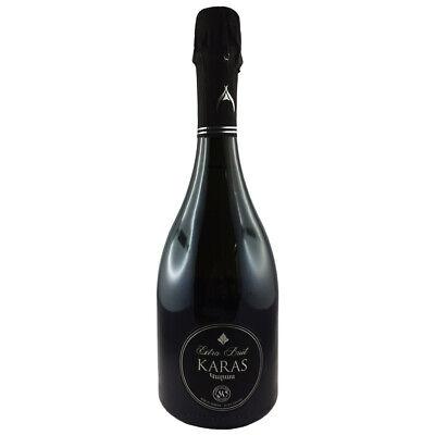 Karas Sekt weiß extra brut 0,75L armenischer Schaumwein sparkling wine