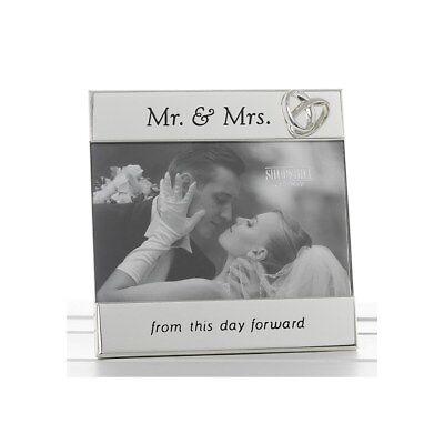 Mr & Mrs Boda Marco de Fotos ' De Esta Día Delantero...