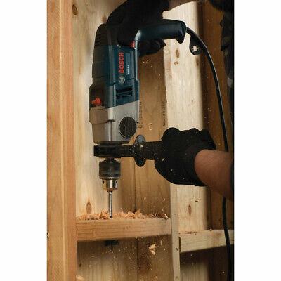 Bosch 8.5 Amp 12 in. TwoSpeed Hammer Drill HD182RT Certified Refurbished