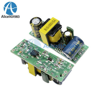 24v 150ma Ac-dc Isolated Power Buck Converter 220v To 24v Step Down Module