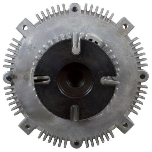 GMB 950-2040 Engine Cooling Fan Clutch For 97-08 FX45 Pathfinder Q45 QX4