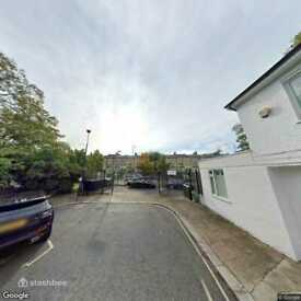FANTASTIC Parking Space to rent in London (W14)