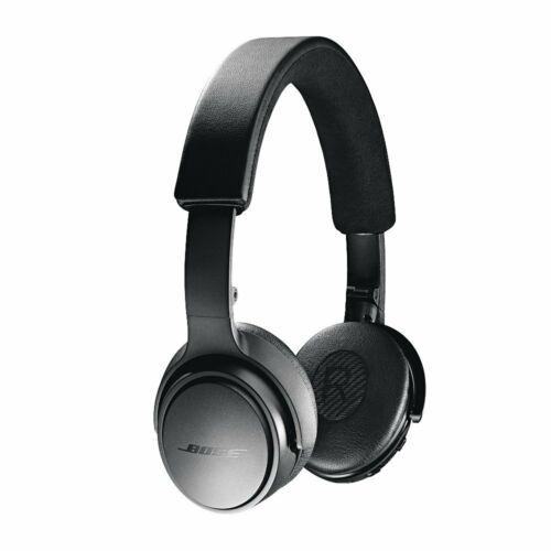 Bose On-Ear Wireless Headphones, Certified Refurbished