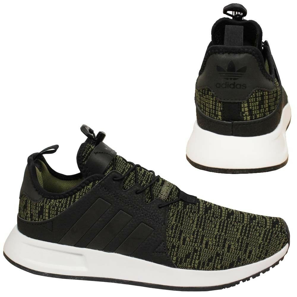 New Collection Adidas X_plr Trainers Trainers Olive Cargo