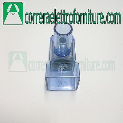 Morsetto unipolare per connessione volante sezione 35 mm2 BM 9961