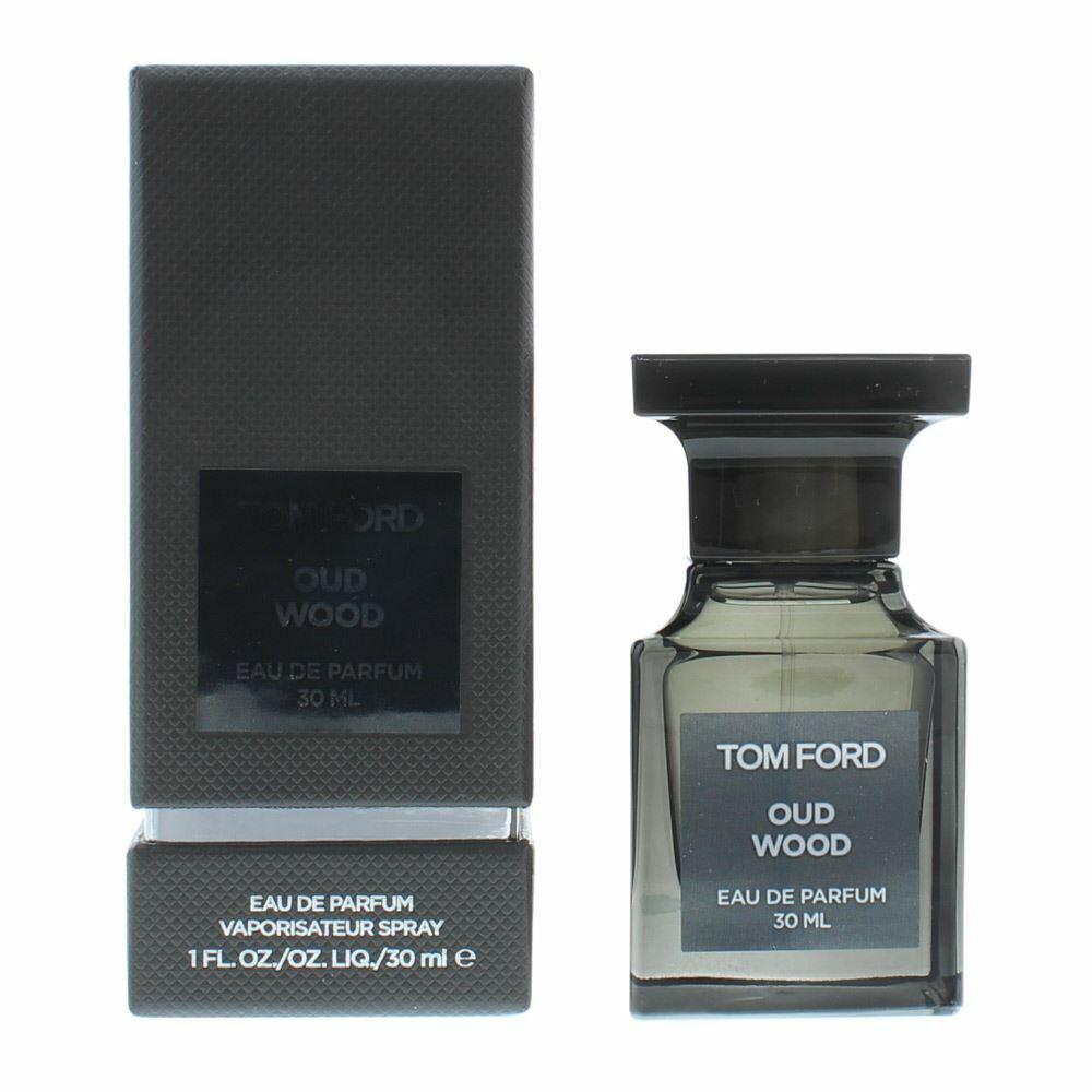 Tom Ford Oud Wood Edp Eau de Parfum Spray Unisex 30ml NEU/OVP