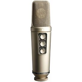 Rode NT2000 Condensor microphone
