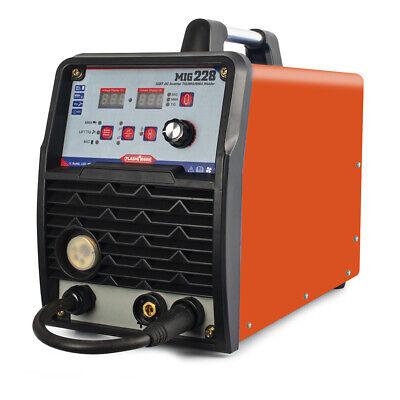 220v Inverter Dc Wire Feed Mig Welder Arc 200a Tig Stick Welding Machine 2t4t