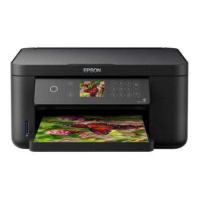 EPSON Expression Home XP-5100 Multifunktionsdrucker 3-in-1 WLAN Duplexdruck