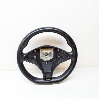 TESLA MODEL S 75D Steering Wheel 3058087 386kw 2017