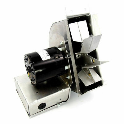 Tjernlund Products Inc D-3 In-line Inducer Fan Power Vent