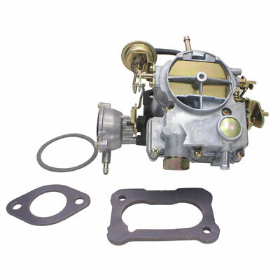 Carburetor for Rochester Type 2GC 2 Barrel Chevrolet 350 5.7L 400 6.6L Engine