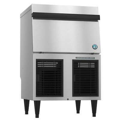 Hoshizaki F-330baj Ice Maker Air-cooled Self Contained Built In Storage Bin