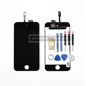 iPod Touch 4G 4th Gen LCD & Digitizer Touch Screen Bland New