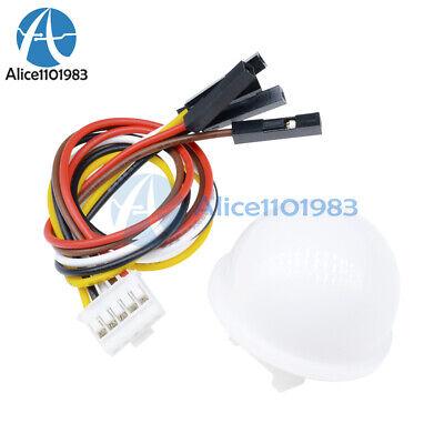 Bh1750 Bh1750fvi Chip Light Intensity Light Module Light Ball For Arduino