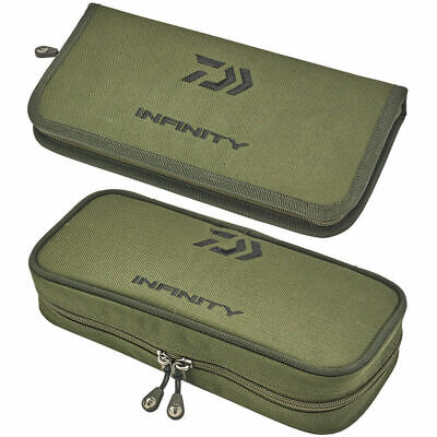 Daiwa Infinity Rig Wallet Double IRW2 RRP£19.99