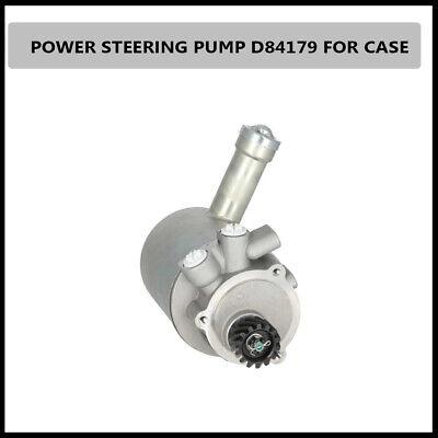 New Power Steering Pump D84179 For Case 480d 480c 580c 580d 584d 584c 585d 586c