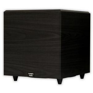 Acoustic Audio PSW-12 Home Theater Powered 12
