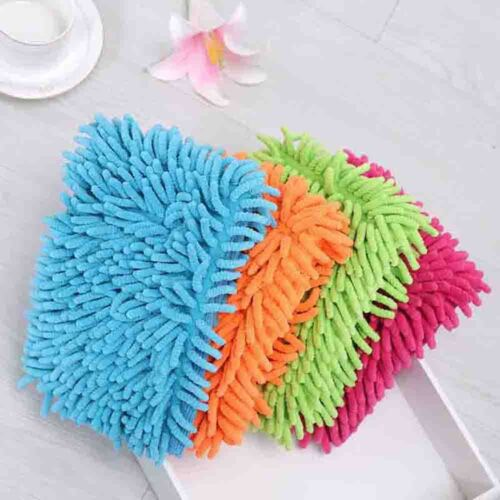 Coral Flat Mop Household Floor Cleaner Microfiber Dust Clean