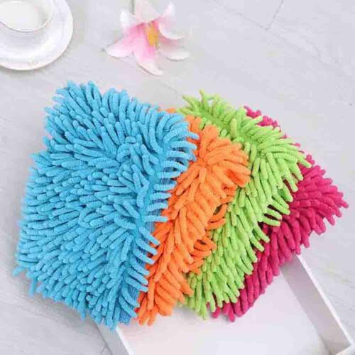Coral Flat Mop Household Floor Cleaner Microfiber Dust Clean