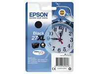 Epson 27XL Cartridges (Black, and a pack of all 3 colours) All New and unopened.