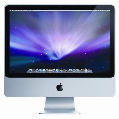 "Apple 2009 24"" IMac 9.1 /  2.93GHz C2D 640GB 4GB  MB419LL/A"