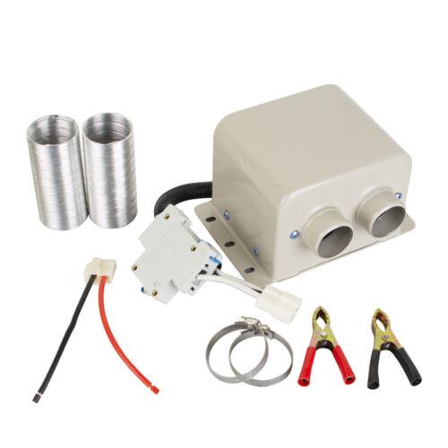 DC 12V 800W Windshield Car Heater Instant Fast Heating Fan Defroster Demister