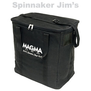 NEW-Magma-A10-991-Grill-amp-Accessory-Carrying-Storage-Case-ALL-Marine-Kettle-BBQs