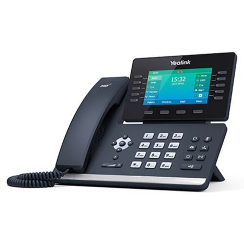 Yealink SIP-T54S - Yealink, Revolutionary Media IP Phone