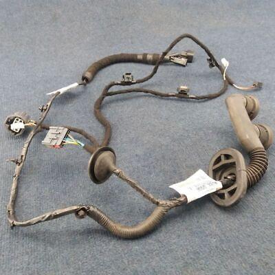 Jaguar X-Type Estate 2.0 D Cable Door Right Front Wiring Harness, 4X43-14K138