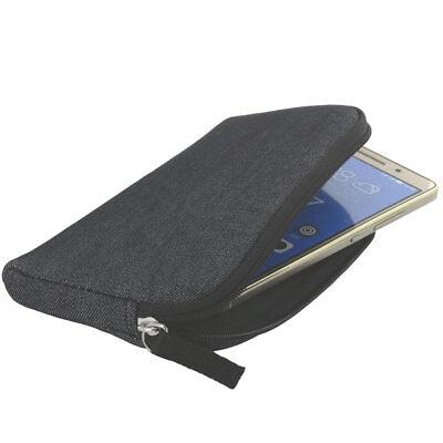 Handyhülle Soft Case Tasche für Asus Zenfone 3 DeLuxe Schutzhülle Hülle Etui Deluxe Soft Case