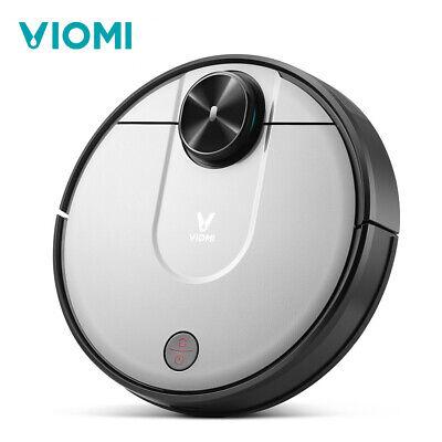Viomi V2 Pro Aspiradora Robot Sin cable Sin bolsa 2100PA Fregar Limpiador...